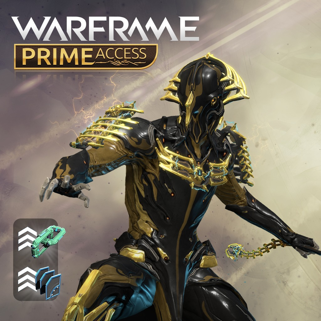 PRIME VAULT OPENING APRIL 30 - Volt and Loki are Primed to return
