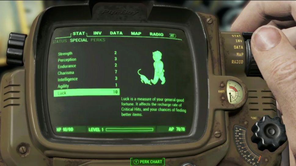 Fallout 4 – E3 2015 Bethesda Conference Recap | iTzDarkVoid