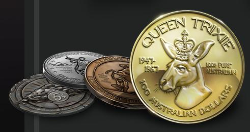 Campaign Coin