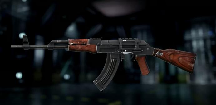 Call of Duty Advanced Warfare AK74