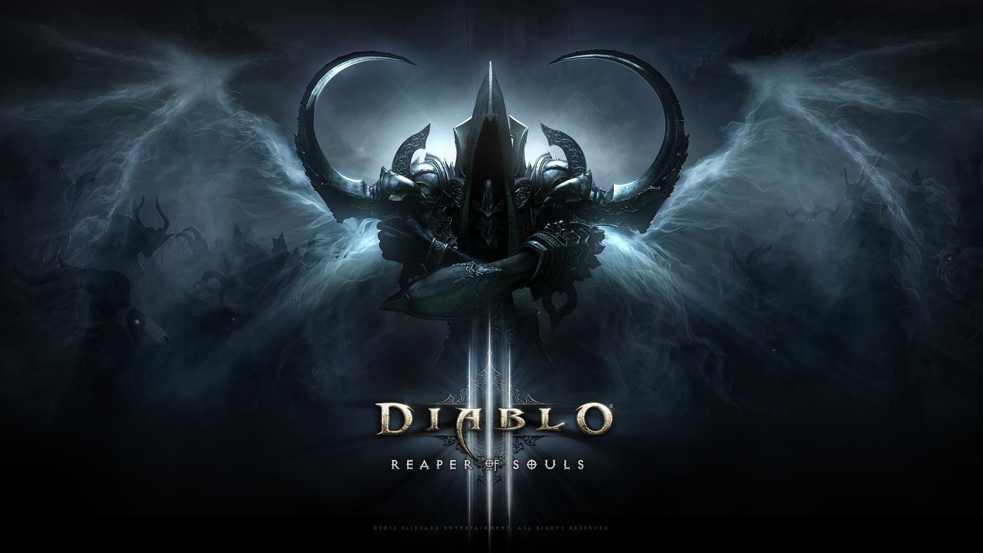 Diablo 3: Season 6 | iTzDarkVoid