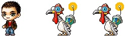 maplestory v.167 thanksgiving cody