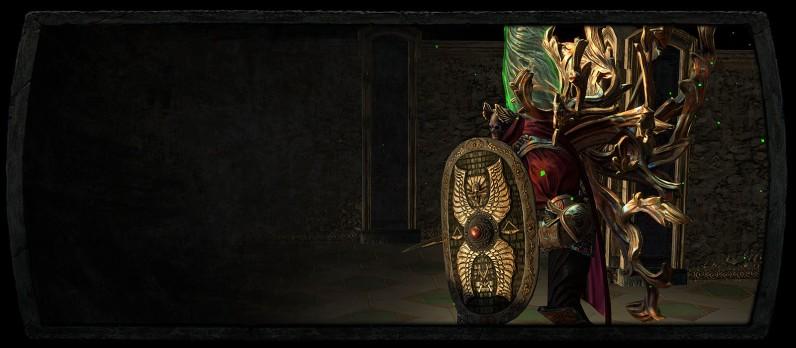Emperor Izaro