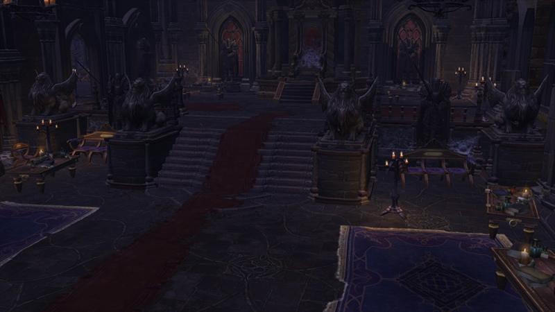 Royal Quarters Diablo 3