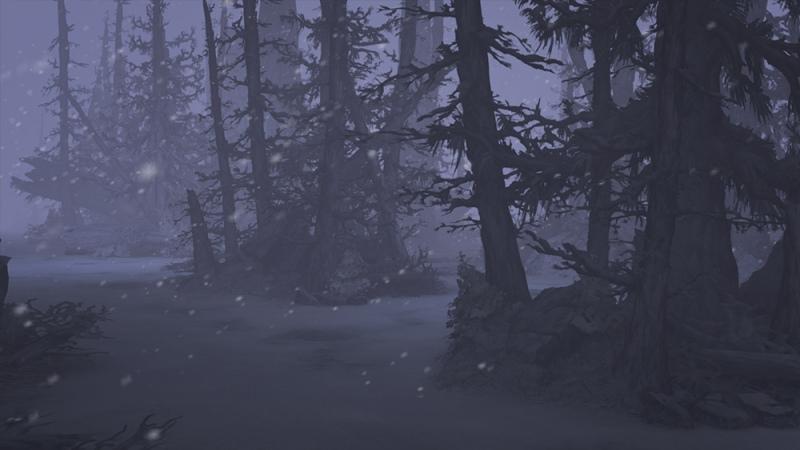 The Eternal Woods Diablo 3