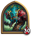 Hearthstone Lord Slitherspear