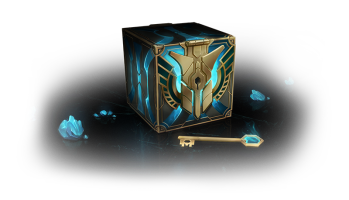 League of Legends | Twitch Prime Loot Drops | iTzDarkVoid