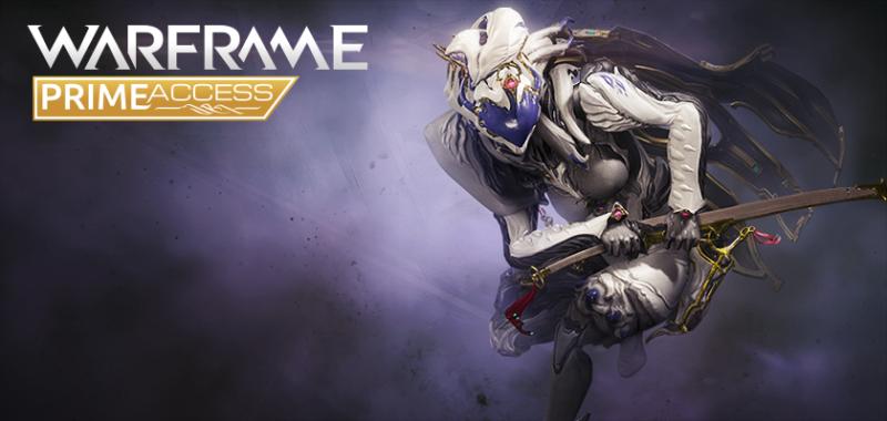 Saryn Prime Warframe