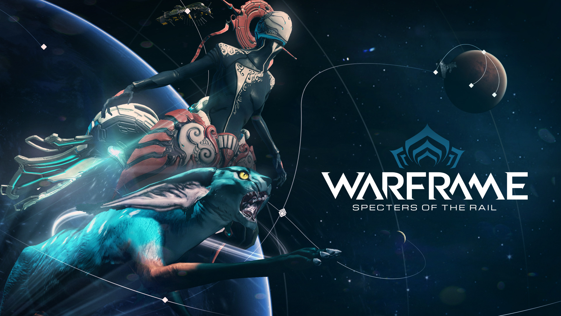 Warframe – Void Relic Prime Drop Table | iTzDarkVoid