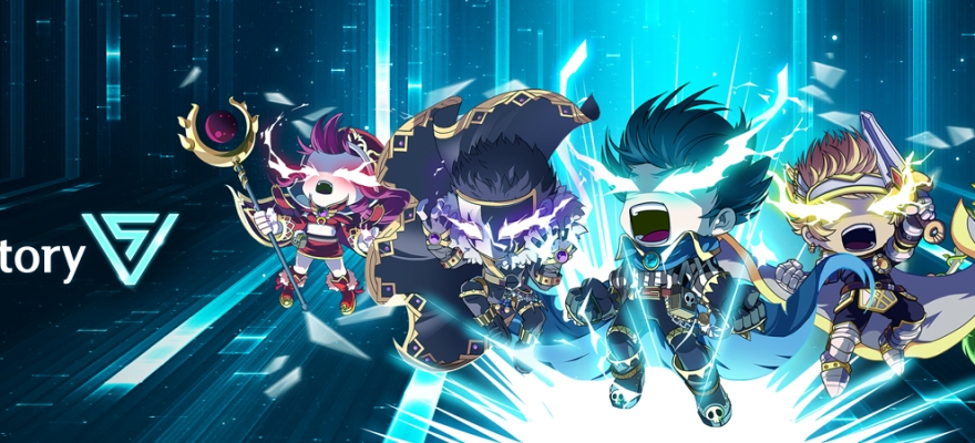 Maplestory Vanishing Journey Questline Itzdarkvoid