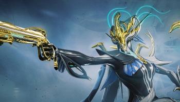 Warframe Prime Vault – Nova Prime | iTzDarkVoid