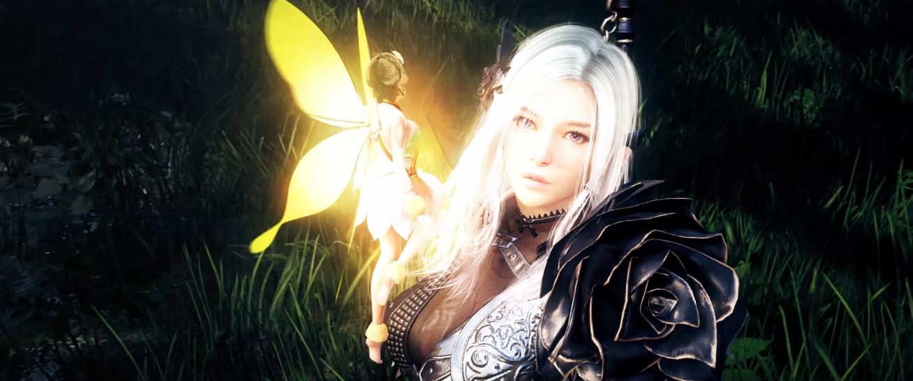 bdo fairy png
