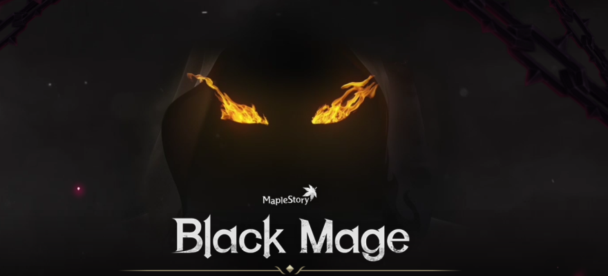 Maplestory Post Black Mage Dpm Chart Itzdarkvoid