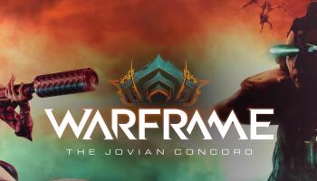 Warframe | How to get Hildryn & Exploiter Orb Boss Fight | iTzDarkVoid