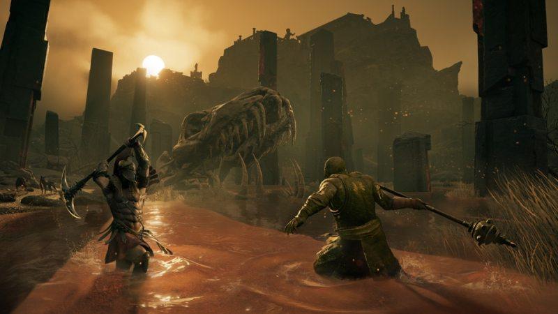 Assassin's Creed Odyssey Artemis' Trickery | iTzDarkVoid