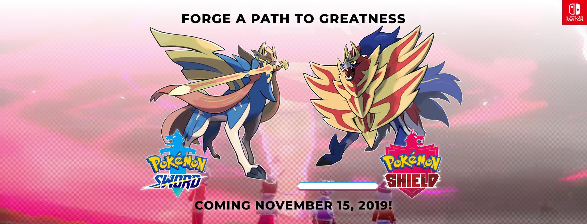 Pokemon Sword Shield New Abilities Hidden Abilities