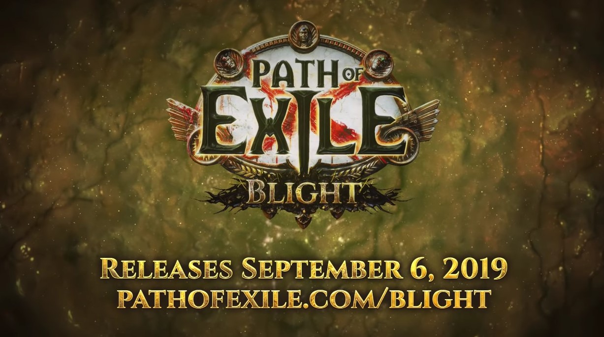 Path of Exile | Blight League | iTzDarkVoid