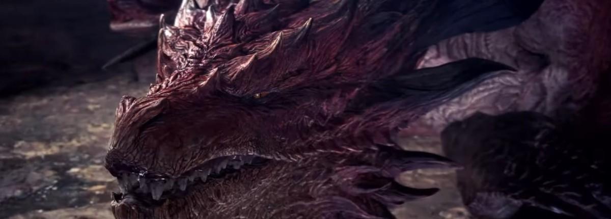 Monster Hunter World Iceborne Safi Jiiva Siege Guide Itzdarkvoid