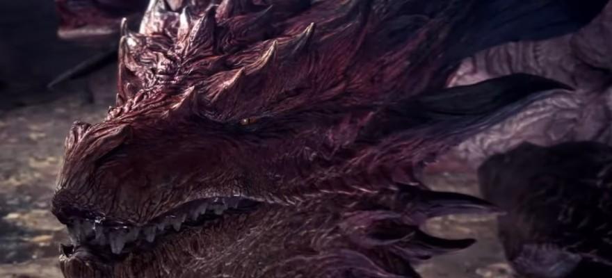 Monster Hunter World Iceborne Safi Jiiva Itzdarkvoid