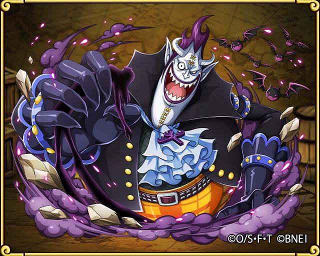 One Piece Treasure Cruise Kizuna Clash Itzdarkvoid